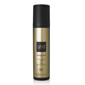 GHD Heat Protection