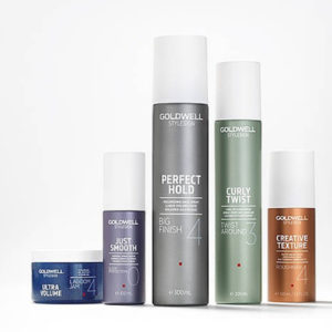 Stylesign- Hair Styling Products.
